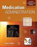 Medication Administration : Caring for Individuals with Diabetes, Deter, Lena L., 1435481763