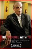 The Trouble with TQ, Calvin Thomas, 1500411760
