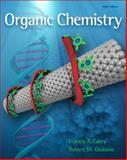 Loose Leaf Organic Chemistry, Carey, Francis and Giuliano, Robert, 007740176X