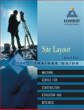 Site Layout, NCCER Staff, 013109176X