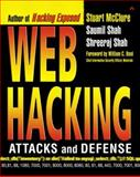 Web Hacking : Attacks and Defense, McClure, Stuart and Shah, Saumil, 0201761769