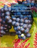 Introduction to General, Organic and Biochemistry, Bettelheim, Frederick A. and Brown, William H., 0534401767