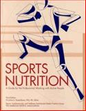 Sports Nutrition, Christine Rosenbloom, 088091176X