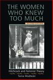The Women Who Knew Too Much, Tania Modleski, 0415901766