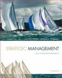 Strategic Management: Theory and Cases : An Integrated Approach, Hill, Charles W. L. and Jones, Gareth R., 1305081765