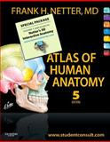 Atlas of Human Anatomy, Netter, Frank H., 1455711764