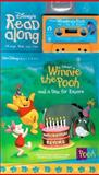 Winnie the Pooh and a Day for Eeyore, Disney Read-Along Csdisn 60232, 1557231761