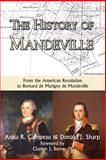 The History of Mandeville, Anita R. Campeau and Donald J. Sharp, 1613421761