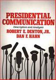 Presidential Communication 9780275921767