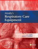 Mosby's Respiratory Care Equipment 9780323051767