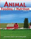 Animal Feeding and Nutrition 10th Edition