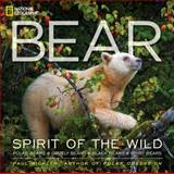 Bear, Paul Nicklen, 1426211767