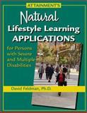 Natural Lifestyle Learning Applications, Feldman, David, 1578611768