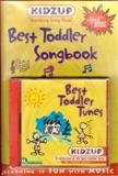 Best Toddler Songbook, Audio and Kidzup Productions Staff, 1894281764