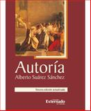 Autoría, Suárez Sánchez, Alberto, 9587101766