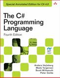 The C# Programming Language, Hejlsberg, Anders and Torgersen, Mads, 0321741765