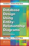 Database Design Using Entity-Relationship Diagrams 2nd Edition