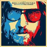 2012 the Big Lebowski- Dude-isms 16 Month Wall Calendar, NMR, 1554841763