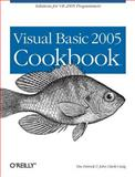 Visual Basic 2005 Cookbook : Solutions for VB 2005 Programmers, Craig, John Clark and Patrick, Tim, 0596101775
