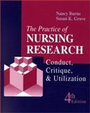 The Practice of Nursing Research 9780721691770