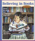 Believing in Books, Sydell Waxman, 0929141776