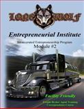 Incarcerated Entrepreneurial Program Module #2, M. Cameron and Jane Todd, 1493661779