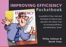 Improving Efficiency 9781870471770
