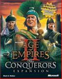 Microsoft Age of Empires II : The Conquerors Expansion, Walker, Mark H., 0735611777