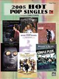 2005 Hot Pop Singles, Coates, Dan, 075794177X