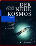 Der neue Kosmos : Einführung in die Astronomie und Astrophysik, Unsöld, A. and Baschek, Bodo, 3540421777
