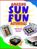 Amazing Solar Science Activities, Daley, Michael, 0070151776