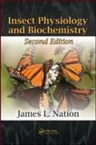 Insect Physiology and Biochemistry, Second Edition, Nation, James L., 1420061771