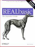 REALbasic : The Definitive Guide, Neuburg, Matt, 0596001770