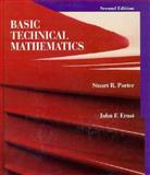 Basic Technical Mathematics, Porter, Stuart R. and Ernst, John F., 0673461777