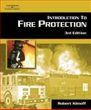 Introduction to Fire Protection, Klinoff, Robert W., 1418001775