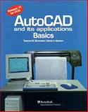 AutoCAD and Its Applications : Basics - Release 13 for DOS, Shumaker, Terence M. and Madsen, David A., 1566371775