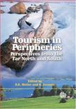 Tourism in Peripheries, , 1845931777