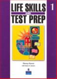 Life Skills and Test Prep 1, Warren, Theresa and Koonce, Maria H., 0131991779