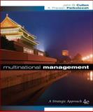 Multinational Management : A Strategic Approach, Cullen, John B. and Parboteeah, K. Praveen, 032442177X