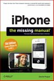 Iphone : The Missing Manual, Pogue, David, 1449301770