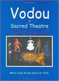 Vodou a Sacred Theater 9781584321774