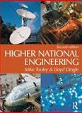 Higher National Engineering, Tooley, Mike and Dingle, Lloyd, 0750661771