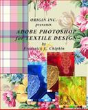 Adobe Photoshop for Textile Design, Frederick Chipkin, 0972731776