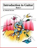 Introduction to Guitar-Book One, Johnnie Davison, 1463601778
