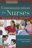 Communications for Nurses 3rd Edition