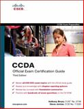 CCDA Official Exam Certification Guide, Bruno, Anthony and Jordan, Steve, 1587201771