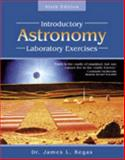 Introductory Astronomy Laboratory Exercises, Regas, James L., 075750177X