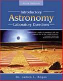 Introductory Astronomy Laboratory Exercises, Regas, James L., 075750177X