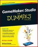 Gamemaker - Studio for Dummies, Rohde, Michael, 1118851773