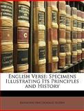 English Verse, Raymond MacDonald Alden, 1147321779